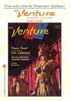 Venture Science Fiction (1957-1970)