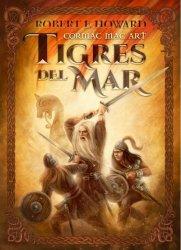 Cormac Mac Art. Tigres del Mar.